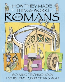How They Made Things Work: Romans, Paperback / softback Book