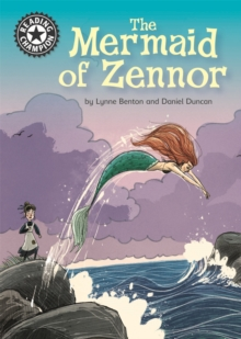 Reading Champion: The Mermaid of Zennor : Independent Reading 17, Hardback Book