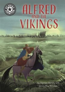 Reading Champion: Alfred and the Vikings : Independent Reading 18, Hardback Book
