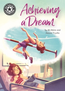 Reading Champion: Achieving a Dream : Independent Reading 18, Hardback Book