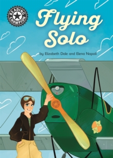 Reading Champion: Flying Solo : Independent Reading 18, Hardback Book