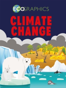Ecographics: Climate Change, Paperback / softback Book