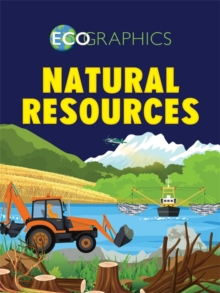 Ecographics: Natural Resources, Hardback Book