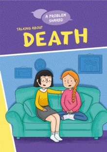 Talking About Death, Hardback Book