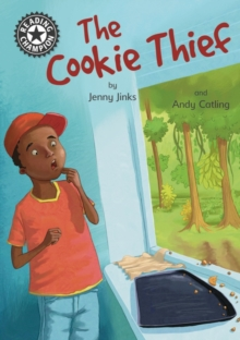The Cookie Thief : Independent Reading 11, EPUB eBook