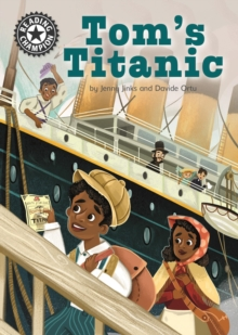 Tom's Titanic : Independent Reading 16, EPUB eBook