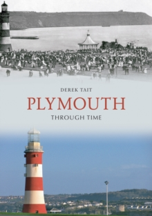 Plymouth Through Time, Paperback Book