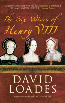 The Six Wives of henry VIII, EPUB eBook