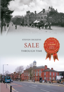 Sale Through Time, Paperback / softback Book