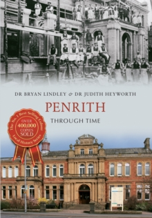 Penrith Through Time, EPUB eBook