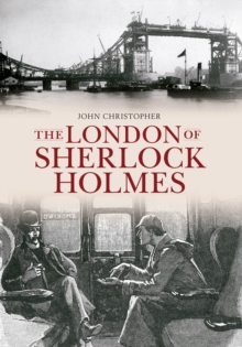 The London of Sherlock Holmes, EPUB eBook