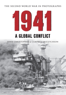 1941 The Second World War in Photographs : A Global Conflict, EPUB eBook