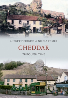 Cheddar Through Time, EPUB eBook