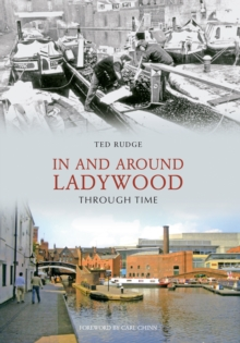 In and Around Ladywood Through Time, EPUB eBook