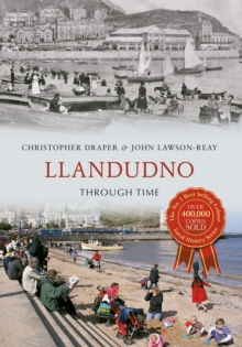 Llandudno Through Time, EPUB eBook