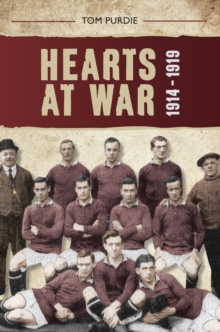 Hearts at War 1914-1919, Paperback / softback Book