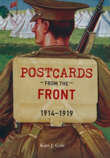 Postcards from the Front 1914-1919, EPUB eBook