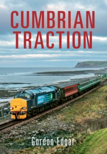 Cumbrian Traction, Paperback / softback Book