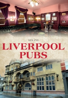 Liverpool Pubs, Paperback / softback Book