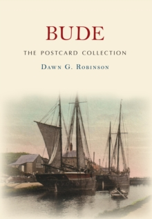 Bude The Postcard Collection, Paperback / softback Book