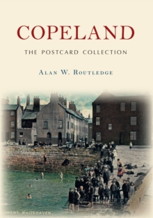 Copeland The Postcard Collection, Paperback Book