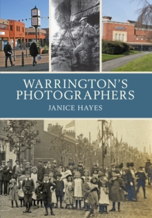 Warrington's Photographers, Paperback / softback Book