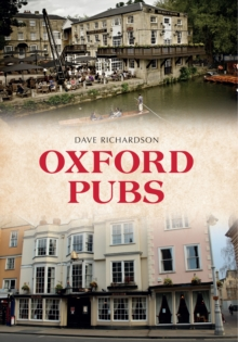 Oxford Pubs, Paperback / softback Book