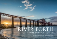 River Forth : From Source to Sea, Paperback Book