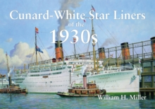 Cunard-White Star Liners of the 1930s, EPUB eBook