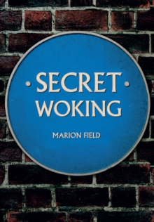 Secret Woking, Paperback Book