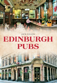 Edinburgh Pubs, Paperback / softback Book