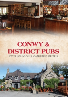 Conwy & District Pubs, EPUB eBook