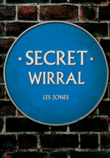 Secret Wirral, EPUB eBook
