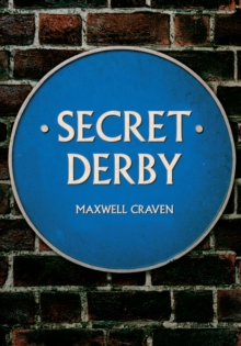 Secret Derby, Paperback / softback Book