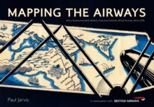 Mapping the Airways, Paperback Book