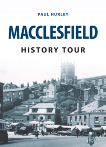Macclesfield History Tour, EPUB eBook