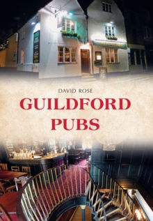 Guildford Pubs, Paperback / softback Book