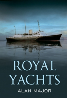 Royal Yachts, Paperback Book