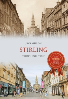 Stirling Through Time, Paperback Book