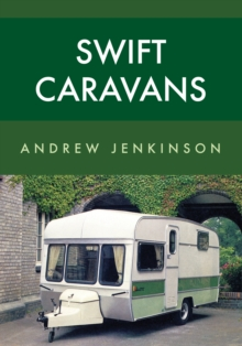 Swift Caravans, Paperback Book