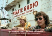 Pirate Radio : An Illustrated History, Paperback / softback Book