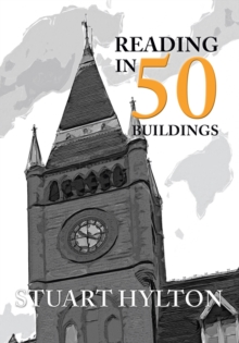 Reading in 50 Buildings, Paperback Book