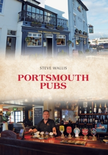 Portsmouth Pubs, Paperback Book