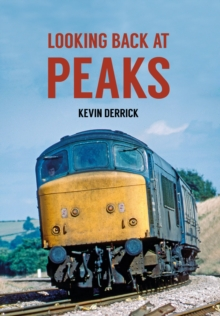 Looking Back at Peaks, Paperback Book