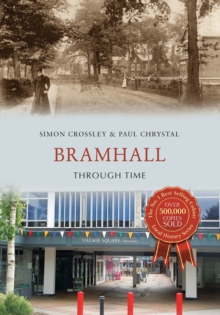 Bramhall Through Time, Paperback Book