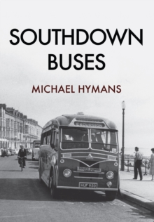 Southdown Buses, Paperback Book