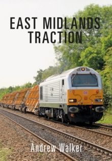East Midlands Traction, Paperback Book