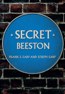 Secret Beeston, Paperback Book