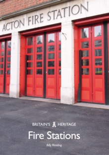 Fire Stations, Paperback Book