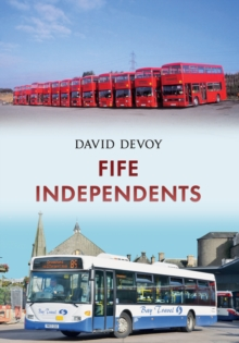 Fife Independents, Paperback Book